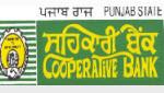 punjab state cooperative bank recruitment 2013