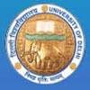 delhi university project fellow jobs 2013