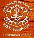 university of kerala jobs 2013