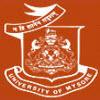 university of mysore jrf jobs 2013