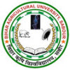 Bihar Agriculture University Recruitment 2013 – Various Posts