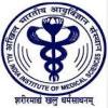 AIIMS New Delhi Recruitment 2016