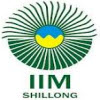 IIM Shillong Faculty Recruitment 2013