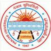 panjab university faculty recruitment 2013