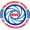 Shamrao Vithal Bank Recruitment  2013