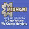 Midhani Recruitment 2013