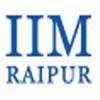 IIM raipur, IIM Raipur faculty Recruitment Dec 2015