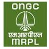 MRPL Recruitment 2016