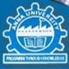 Anna University Recruitment 2016