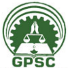 GPSC, Goa PSC Recruitment 2016