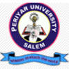Periyar University Project Assistant, Periyar University