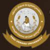 Yogi Vemana University Recruitment 2016