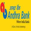 Andhra Bank Recruitment 2016