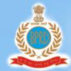 BPRD Recruitment 2016